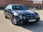 Mercedes-Benz CLK 320 03.08.2019