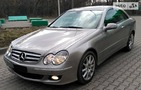 Mercedes-Benz CLK 220 06.09.2019
