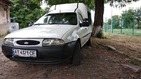 Ford Courier 13.08.2019