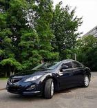 Mazda 6 2011 Киев 1.8 л  седан механика к.п.