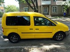 Volkswagen Caddy 19.08.2019