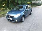 Dacia Sandero 18.07.2019
