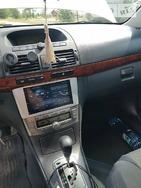Toyota Avensis 2005 Киев  седан автомат к.п.