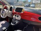 Fiat Cinquecento 24.07.2019
