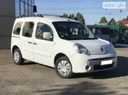 Renault Kangoo 03.08.2019