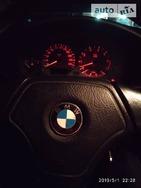 BMW 325 11.07.2019