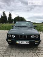 BMW 324 31.07.2019
