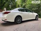 Lexus GS 350 06.09.2019