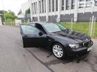 BMW 730 17.07.2019