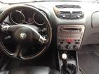 Alfa Romeo 147 06.08.2019