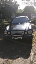 Mercedes-Benz E 430 18.07.2019