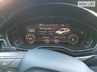 Audi A4 allroad quattro 05.08.2019