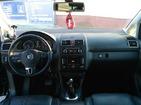 Volkswagen Touran 2011 Киев 1.4 л  минивэн автомат к.п.