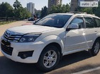 Great Wall Haval H3 06.09.2019