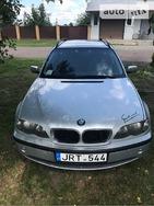 BMW 320 06.09.2019