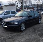 BMW 330 20.08.2019