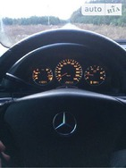 Mercedes-Benz ML 400 06.09.2019
