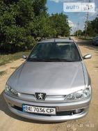 Peugeot 306 25.08.2019