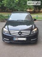 Mercedes-Benz C 300 03.08.2019