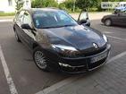 Renault Laguna 2013 Тернополь 1.5 л  универсал механика к.п.