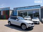 BMW X1 25.07.2019