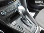Ford Focus 26.08.2019
