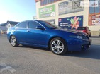 Honda Accord 2005 Ивано-Франковск 2.4 л  седан автомат к.п.