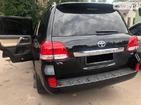 Toyota Land Cruiser 21.07.2019