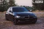 BMW 316 06.08.2019