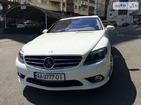 Mercedes-Benz CL 500 01.08.2019