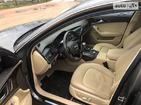 Audi A6 Limousine 13.07.2019