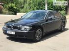 BMW 745 19.08.2019