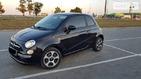Fiat 500 13.08.2019