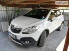Opel Mokka 13.08.2019