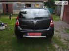 Dacia Sandero Stepway 13.07.2019