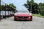 Ferrari FF 20.07.2019