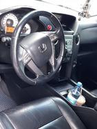 Honda Pilot 11.07.2019