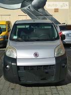 Fiat Fiorino 25.08.2019