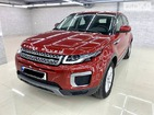 Land Rover Range Rover Evoque 2017 Киев 2.2 л  внедорожник автомат к.п.