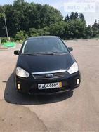 Ford C-Max 08.08.2019