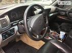 Toyota Land Cruiser 1999 Ивано-Франковск 4.7 л  внедорожник автомат к.п.