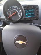 Chevrolet Spark 15.07.2019