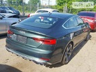 Audi S5 Coupe 09.08.2019