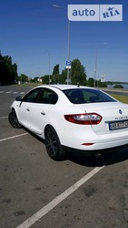 Renault Fluence 06.08.2019