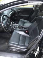 Acura TSX 06.08.2019