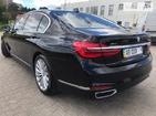 BMW 730 30.07.2019
