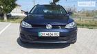 Volkswagen Golf SportWagen 09.08.2019