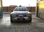 Alfa Romeo 159 29.07.2019