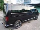 Volkswagen Multivan 02.09.2019