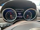 Mercedes-Benz GLS 400 08.08.2019